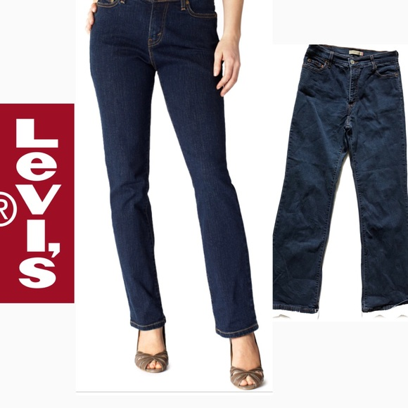 professional numerousinvariety new specials Levi's 512 Perfectly Slimming Straight Jeans 10